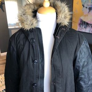 Men's John Varvatos Coat